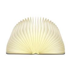 Lumiosf ブックランプ ウォルナットの商品画像