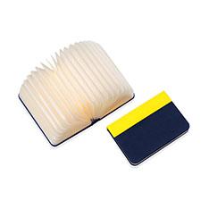 Mini Lumio+ イエロー/ネイビーの商品画像