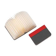 mini Lumio+ ver 2 レッド/グレーの商品画像
