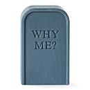 Maurizio Cattelan:ソープ Why Me?の商品画像