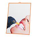 Maurizio Cattelan:ミラー M Crowの商品画像