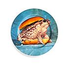 Maurizio Cattelan:プレート Toadの商品画像