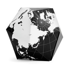 AREAWARE ダイマクショングローブ ブラック/ホワイトの商品画像