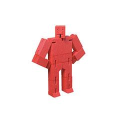 マイクロ キューボット レッドの商品画像