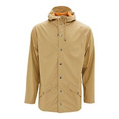 RAINS ジャケット デザート S/Mの商品画像
