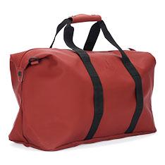 RAINS ウィークエンドバッグ スカーレットの商品画像