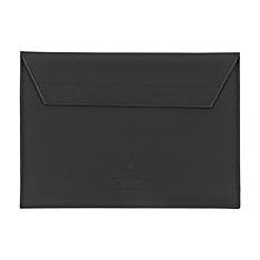 RAINS タブレットスリーブ ブラックの商品画像
