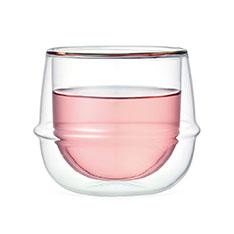 KRONOS ダブルウォール ワイングラスの商品画像