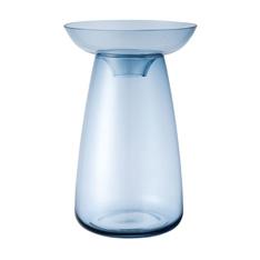 AQUA カルチャー ベース L ブルーの商品画像