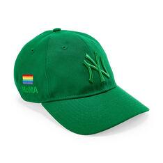 NY ヤンキース Pride キャップ グリーンの商品画像