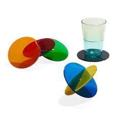 MoMA Lily Pad コースター 6枚セットの商品画像