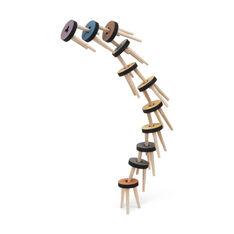 MoMA バランスゲーム スツールの商品画像