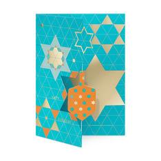 MoMA クリスマスカード ドレイデル (8枚セット)の商品画像