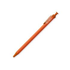 MoMA カラーシリーズ ペン オレンジの商品画像
