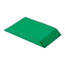 MoMA カラーシリーズ カードケース グリーンの商品画像