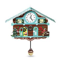 MoMA クリスマスカード クリスマスタイム (8枚セット)の商品画像