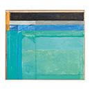 ディーベンコーン:OCEAN NO.68 フレーム付ポスターの商品画像