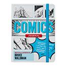 コミック ジャーナル ノートブックの商品画像