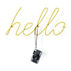 Hello コートラックの商品画像