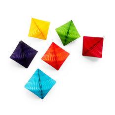 MoMA ハニカムオーナメント ダイアモンドの商品画像