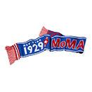 Maurizio Cattelan: MoMA クラブスカーフの商品画像