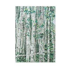 MoMA オーデンバッハ:Trees クリアフォルダーの商品画像