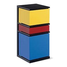 MoMA デ・ステイル ストレージ タワーの商品画像