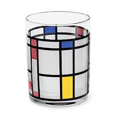 MoMA モンドリアン タンブラーの商品画像