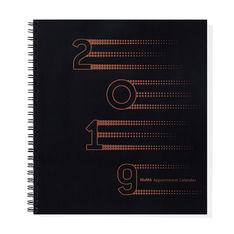 MoMA アポイントメント カレンダー 2019の商品画像