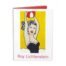 MoMA リキテンスタイン カードボックスの商品画像