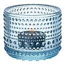 iittala カステヘルミ キャンドルホルダー ライトブルーの商品画像