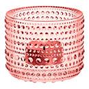 iittala カステヘルミ キャンドルホルダー サーモンピンクの商品画像