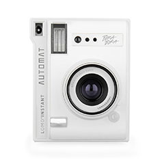 Lomo インスタントカメラ オートマットの商品画像