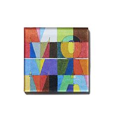 YOSHIMOTO ロゴ マグネットの商品画像