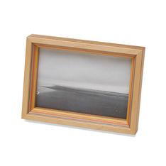 Paper-Wood ピクチャーフレーム 4x6インチの商品画像