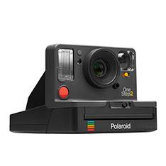 Polaroid インスタントカメラ OneStep 2 Viewfinder グラファイトの商品画像