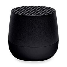 LEXON MINO Bluetooth スピーカー ブラックの商品画像