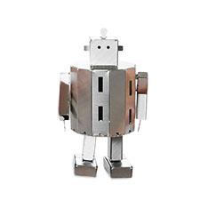 ファクトリー ロボ ステンレスの商品画像