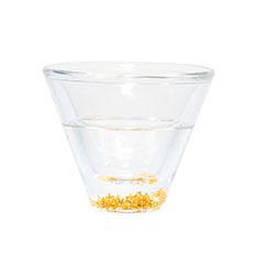 ゆらり 金の盃の商品画像