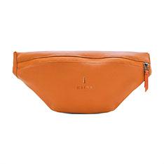 RAINS バムバッグ オレンジの商品画像