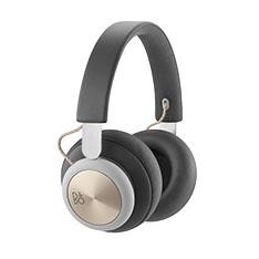 Beoplay H4 ワイヤレスオーバーイヤーヘッドフォン チャコールグレイの商品画像