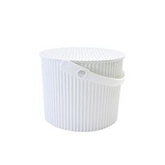 オムニウッティ スツール S ホワイトの商品画像