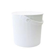 オムニウッティ スツール L ホワイトの商品画像