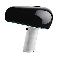 スヌーピー ランプ ブラックの商品画像