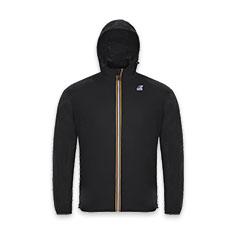 K-WAY CLAUDE ジャケット S ブラックの商品画像