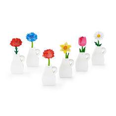 Flowers カレンダー 2020の商品画像