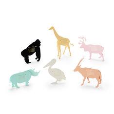Safari カレンダー 2020の商品画像