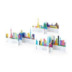 City カレンダー 2020の商品画像
