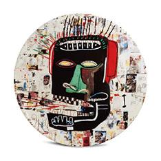 バスキア:Glenn インテリアプレートの商品画像