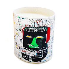 バスキア:Glenn キャンドルの商品画像